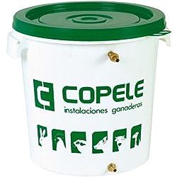 COPELE 10470 Depósito Regulador de Agua