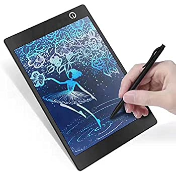 8.5 Inch LCD Writing Tablet Digital Drawing Tablet: Amazon.co.uk: Electronics