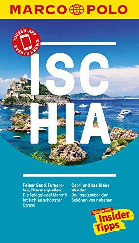 (MARCO POLO Reiseführer Ischia: Reisen mit Insider-Tipps. Inkl. kostenloser Touren-App und Event&News (MARCO POLO Reiseführer E-Book))
