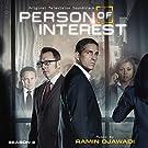 Person Of Interest: Season 2 (Original Television Soundtrack)