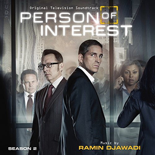 Person Of Interest: Season 2 (Original Television Soundtrack)