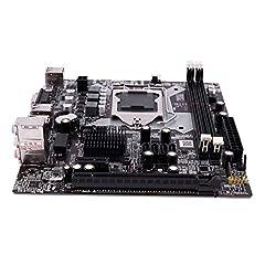 H81 LGA Motherboard