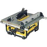 Dewalt DW745-QS Tischkreissäge 1700 Watt 250x30mm 77/57, W, 230 V