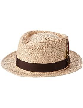 Brixton Hat Delta - Gorra de náutica
