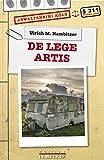 De Lege Artis: Anwaltskrimi Köln
