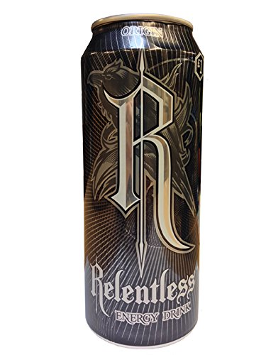 Relentless Energy Drink Diversion Safe Can / Stash / Hiden Storage