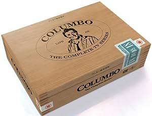Columbo - Complete Series [Import anglais]