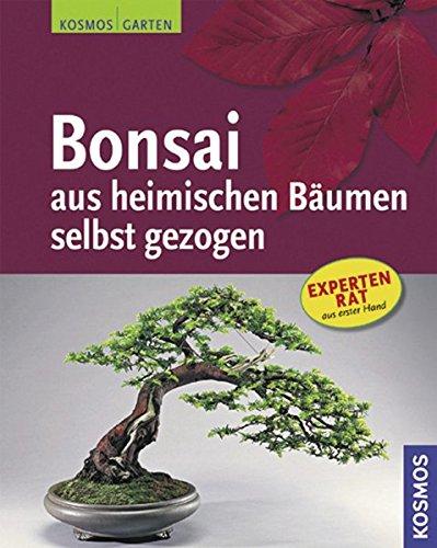 Preisvergleich Produktbild Bonsai aus heimischen Bäumen selbst gezogen