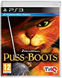 Cheapest Puss in Boots on PlayStation 3