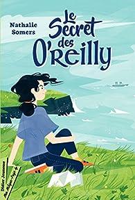 Le secret des O'Reilly par Nathalie Somers