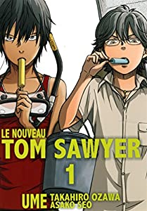Le nouveau Tom Sawyer Edition simple Tome 1
