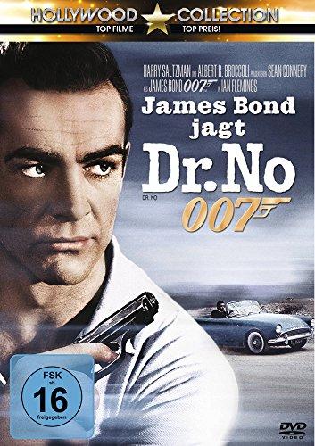 James Bond 007 jagt Dr. No hier kaufen