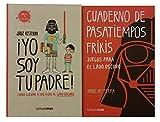 Kit Yo soy tu padre: 1 (Biblioteca No Ficción)