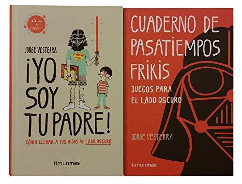 Kit ¡Yo soy tu padre! (Volúmenes independientes)