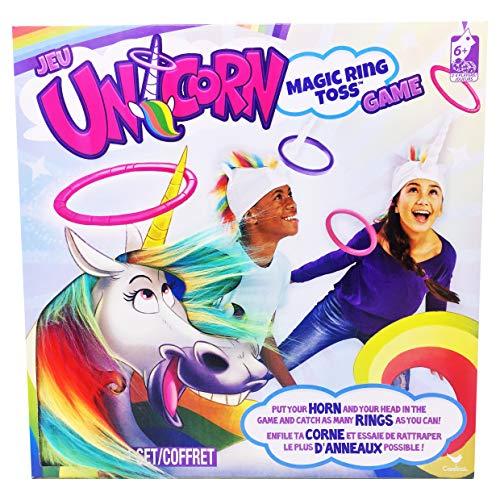 Spin Master Games 6044183 - Gioco dell'Unicorno