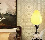 Longless Tapeten, Chinesisch, Non-woven, Umweltschutz, Tapeten, Wohnzimmer, Schlafzimmer, TV, Hintergrund, Hintergrundbild, 10*0.53M