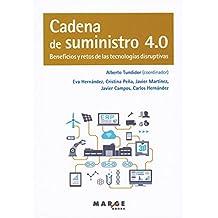 Cadena de suministro 4.0 (Gestiona)