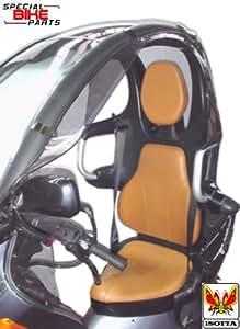bmw c1 roller vorne links rechts windschutzscheiben mit. Black Bedroom Furniture Sets. Home Design Ideas