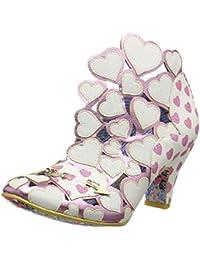 4c06b4c8f05 Amazon.co.uk  Irregular Choice  Shoes   Bags