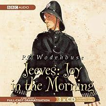 Jeeves: Joy in the Morning (BBC Radio)