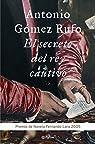 El secreto del rey cautivo par Antonio Gómez Rufo
