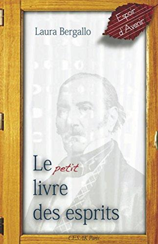 Couverture du livre Le petit livre des esprits