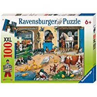 Ravensburger - 100 Piece XXL Frame Puzzle - Pick your Motif