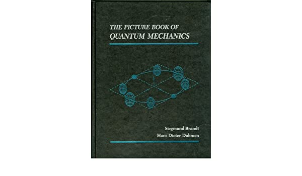 Buy The Picture Book Of Quantum Mechanics Book Online At Low Prices