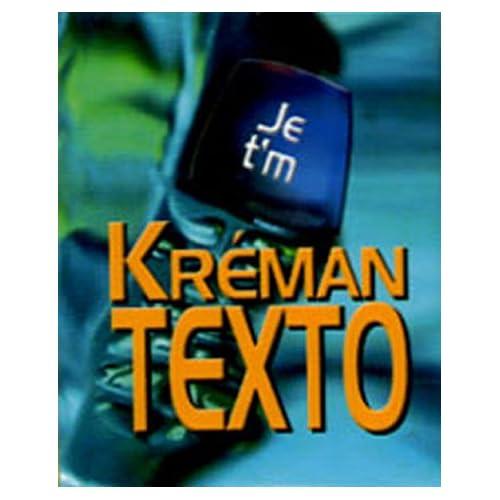 Kréman Texto