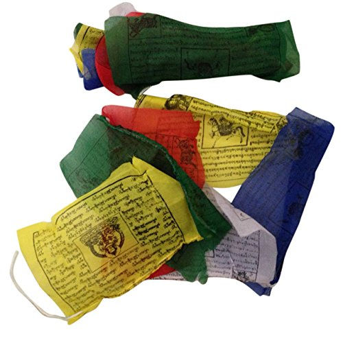 hecho-a-mano-comercio-justo-tibetano-budista-oracion-banderas-viento-caballos-de-algodon-de-nepal-25