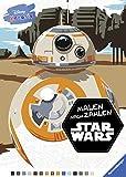 Disney kreativ: Star Wars™ Malen nach Zahlen