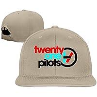 Mensuk Rock Band PolygonCLASSIC Unisex Baseball Adjustable Cap Strapback Hats Natur