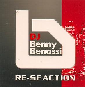Dj Benny Benassi In concerto