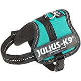 julius-k9,, Powerharness,,
