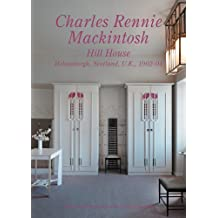 GA Residential Masterpieces 11: Charles Rennie Mackintosh - Hill House, Helensburgh/Scotland, UK, 1902-04