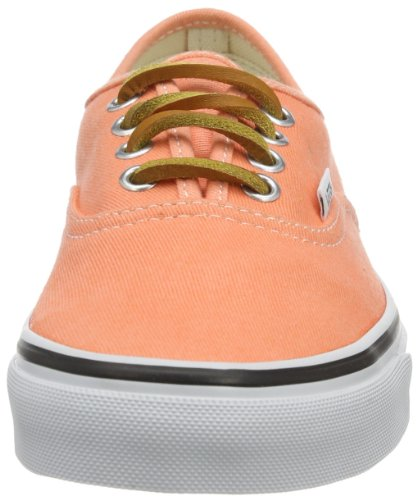 Vans U Authentic (Brushed Twill), Peu mixte adulte - Apricot (Brushed Twill)