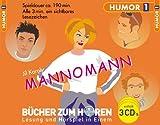 Mannomann - Jil Karoly