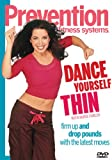 Prevention Fitness Systems: Dance Yourself Thin [Import USA Zone 1]