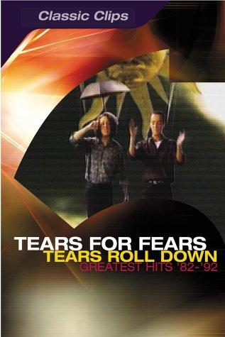 Tears for Fears - Tears Roll Down (Greatest Hits '82-'92) Preisvergleich