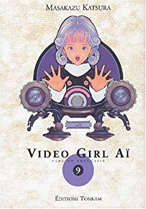 Video Girl Aï Edition Deluxe Tome 9