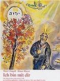 Image de Ich bin mit dir: Der Weg Gottes mit seinem Volk im farblithographischen Zyklus des Jahres
