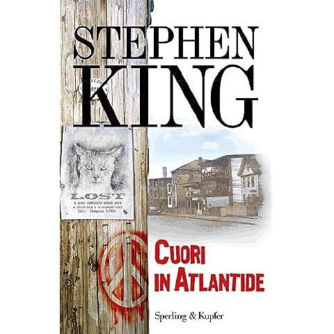 Cuori in Atlantide (Super bestseller Vol. 936)