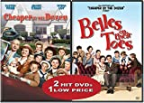 Cheaper By the Dozen & Belles on Their Toes [Import USA Zone 1]