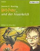 Harry Potter und der Feuerkelch (Bd. 4), Cassetten, Teil 3 hier kaufen