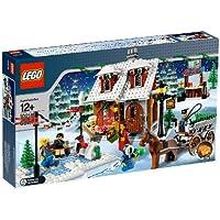 Lego Weihnachtsmarkt.Suchergebnis Auf Amazon De Für Lego Weihnachtsmarkt Spielzeug