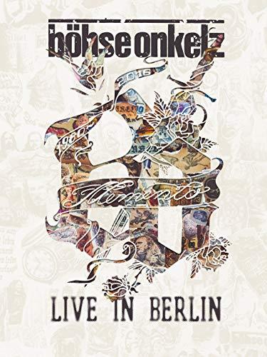 Böhse Onkelz - Memento - Live in Berlin -