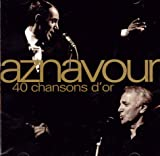 40 Chansons D'or [Import USA]