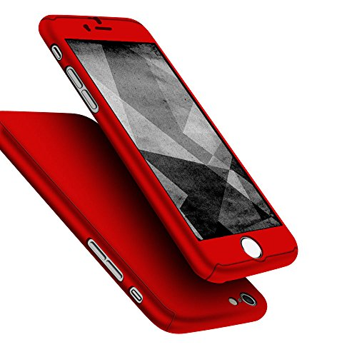 360iPhone iPhone 8 / 7 (Gold) iPhone 6s / 6 (Red)