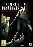 Crimes & Punishments: Sherlock Holmes (PC DVD)