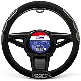 Autostyle SPC1106 Sparco Línea Sport Funda de Volante